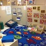 Webb Road KinderCare Photo - Discovery Preschool Classroom