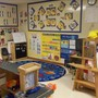 Greenwell Springs KinderCare Photo #8 - Prekindergarten Classroom