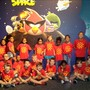 Clear Lake KinderCare Photo #9 - SCHOOLAGERS FIELD TRIP; NASA SPACE CENTER