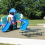 North Andover KinderCare Photo #7 - Playground