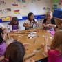 East Naperville KinderCare Photo #6 - School Age Classroom