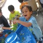 Woodland Hills Private School-collins Campus Photo #10 - Sensory and water play.
