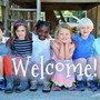 St. Michael's Episcopal School Photo - Welcome to St. Michael's! You'll love our warm and welcoming community!