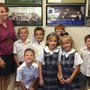 Marble Valley Academy Photo - Super students in 1st Grade!