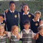 St Columba School Photo