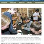 Saint Hilary School Photo #5 - Saint Hilary School was recently featured in the local press for its new inquiry-based science curriculum that is aligned with Next Generation Science Standards and developed by U.C. Berkeley's Lawrence Hall of Science.