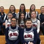 Our Lady Sacred Heart Academy Photo #4 - Guardian Cheerleaders