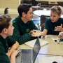Cornerstone Preparatory Academy Photo #4 - 1:1 computing in Grades 5-12, G Suite for Education School