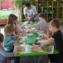 Camelot Kids Preschool Photo #6 - Cooking, Enrichment Program