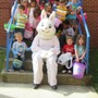 Burns Memorial Umc Preschool Photo #2 - Easter Party 2016