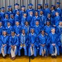 Cristo Rey Newark High School Photo - Cristo Rey Newark has had 100% college acceptance for all students since our first class graduated in 2011.
