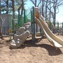 Cornerstone School Of Summit Photo - Our newly constructed playground