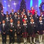 "Prichard Preparatory School Photo - The Prichard Prep Ensemble records ""Sounds of the Season"""