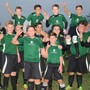 Grace Classical Academy Photo - Boys Soccer Champs