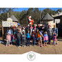SAGE Academy Photo - Pumpkin Patch Field Trip - October 2020