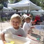 Iliff Preschool, Kdgn, And School-age Summ Photo #3 - Nothing cools us down on a hot day like water play.
