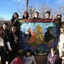 La Academia At The Denver Inner City Parish Photo #4 - Corn Mothers Mural 2012/2013