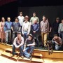 The Woodhall School Photo - The Woodhall Players presented John Steinbeck's drama, Of Mice and Men.