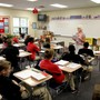 Red Lion Christian Academy Photo - Upper School English Class