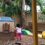 Fatima Payan Photo #2 - Outdoor play in a vast backyard where children run, tumble, explore... where they build their physical self as well as perfect their natural self,