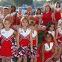 Oasis Christian Academy Photo #3 - Elementary Pep Squad