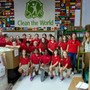 Holy Cross Lutheran Academy Photo #4 - Service Learning engages our students in the community around them. Sharing the Love of Jesus everywhere.