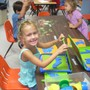 New Horizons Country Day School Photo #5 - Strong VPK program