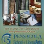 Pensacola Private School of Liberal Arts Photo #2 - www.ThePensacolaSoLA.com Website updated.