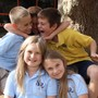 Seven Rivers Christian School Photo #5 - Grammar students enjoy taking a break on one of two playgrounds.