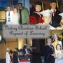 "Victory Christian Satellite Schools, LLC Photo #2 - In 1988 Victory Christian School began its annual ""Pageant of Learning"" graduation ceremony. The event not only featured students in every grade level, but showcased those graduating from high school. Presently, the VCS Directors offer to visit graduates wherever they desire to have their own private ceremony."