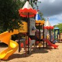 Land of Learning Academy Photo - Our new playground structure! Without a doubt, our center has the best playground equipment of any Preschool in the State of Florida.