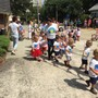 Decatur Montessori Photo #2 - Children celebrating Independence day - July 4th *