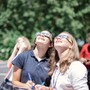 Killian Hill Christian School Photo #3 - Solar Eclipse