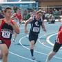 Greenleaf Friends Academy Photo #3 - State Track Finals