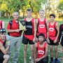 Greenleaf Friends Academy Photo #7 - Cross Country Champions