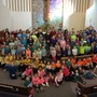 Immanuel Lutheran School Photo - Immanuel School celebrating Lutheran Schools Week