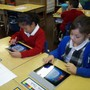 Our Lady Of Charity School Photo #6 - iPad Learning
