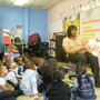 Saint Agatha Catholic Academy Photo - Attentive Preschoolers Listening